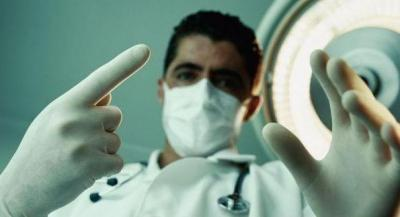 К какому врачу обращаться при геморрое хирург