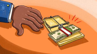 Кредит под залог ПТС в Сбербанке - условия в 2019 году