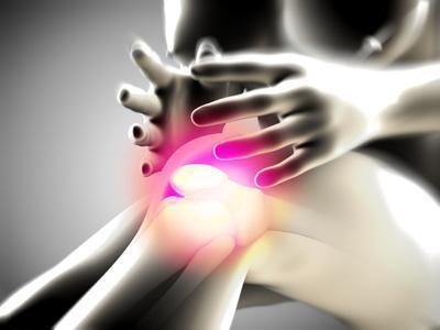 Какие бывают артриты коленного сустава