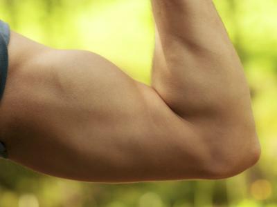 Болят мышцы в локтевом суставе при тренировки