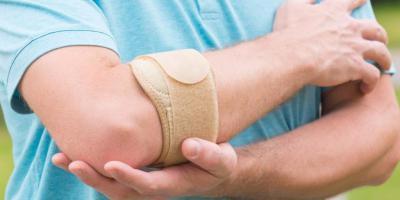 Болит локоть после тренировки чем лечить ранний артроз коленного сустава