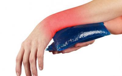 Изображение - Ушиб лучезапястного сустава лечение 2592726