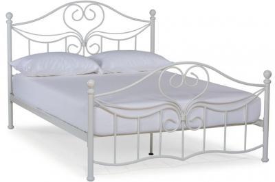 самодельная кровать из металла своими руками инструкция размеры и фото