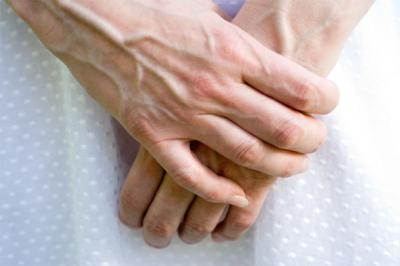 Болят вены на руках остеохондроз