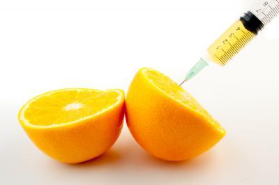Какие витамины проколоть женщине