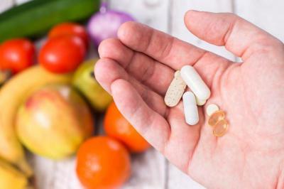 Какие витамины можно