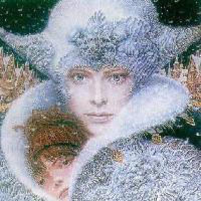 Андерсон снежная королева очень краткое содержание