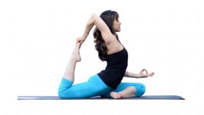 Как рожают женщины йоги