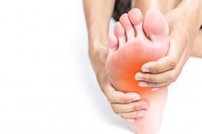 Боли в ногах при сахарном диабете лечение
