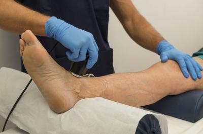 Изображение - Ультразвук в лечении голеностопного сустава 2727366