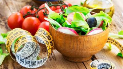 Как правильно считать калории чтобы похудеть таблица отзывы меню.