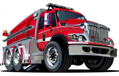Cонник пожарная машина, к чему снится пожарная машина во сне видеть.