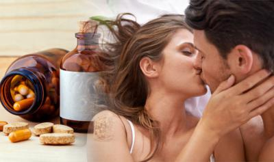 Стимулция сексуального желания