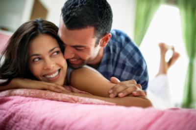 Польза секса в жизни девушки