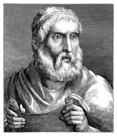 Порнография древнегреческих авторов