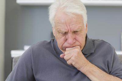 Ларингоспазм у взрослых симптомы