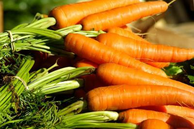 Есть продукты оранжевого цвета сексуальность
