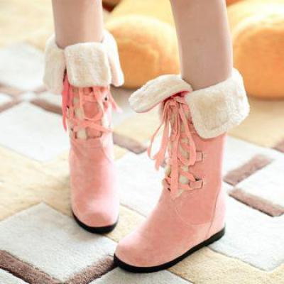 a69ce015f Зимние сапоги для подростков девочек – важная часть гардероба