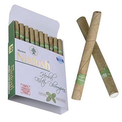 Сигареты без запаха купить сведения об мрц на табачные изделия