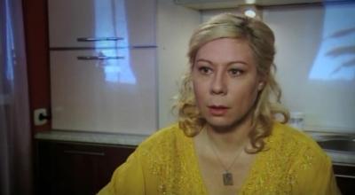 Екатерина Лапина Голая