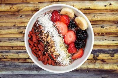 Аглютеновая диета, рацион и основы аглютеновой диеты.