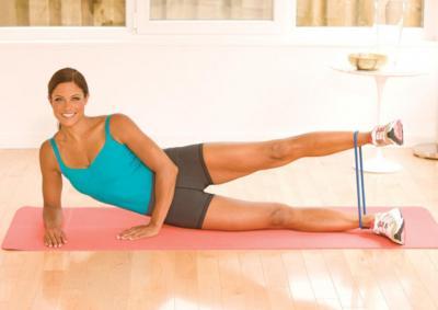Как тренировать мышцы, чтобы они были именно красивой