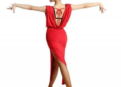 4119c79ae2862d6 Платья для латиноамериканских танцев: как выбрать?