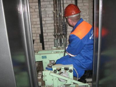 Типовая инструкция лифтера по обслуживанию лифтов и оператора.