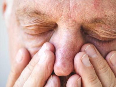 Цикламен капли в нос