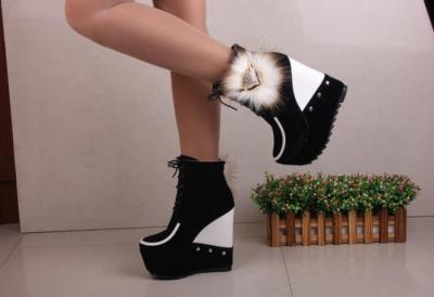 2eb6c242e Какой должна быть зимняя обувь для девочек?
