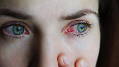 Офлоксацин-солофарм капли глазные 0,3% флакон-капельница, 5 мл.