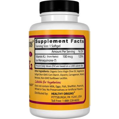 Суплемент фактс витамины для женщин