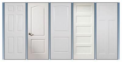 Как правильно спроектировать расположение дверей?