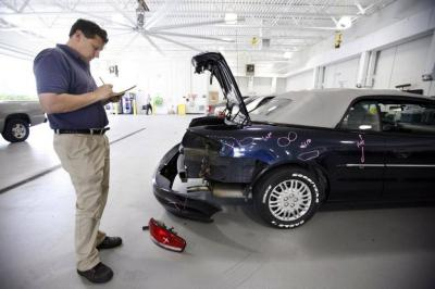 Списание автомобиля с баланса предприятия