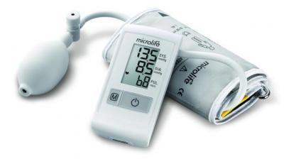 Изображение - Аппарат для коррекции артериального давления отзывы 3226742