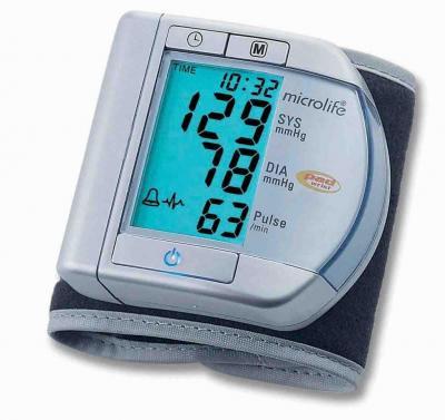 Изображение - Аппарат для коррекции артериального давления отзывы 3226749