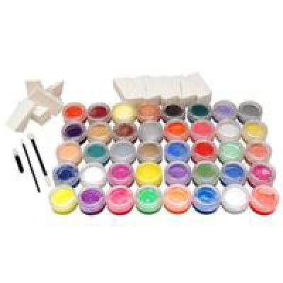 Где купить краску для лица