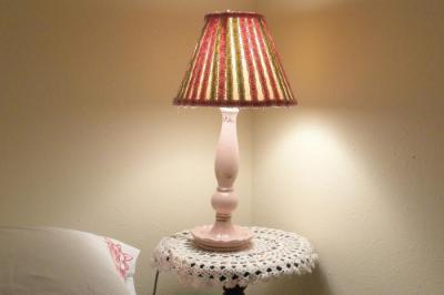 Настольная лампа 46 х 18 х 18 купить по выгодной цене в