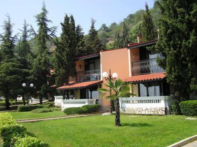 Апартаменты в триесте италия