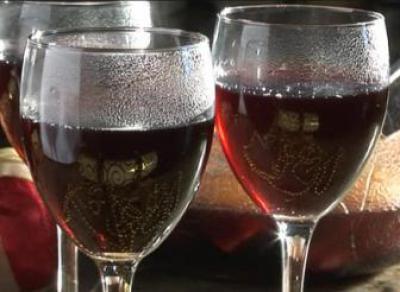 Как сделать вино из боярышника 701