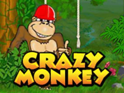 как обыграть crazy monkey