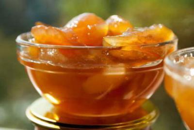 Варенье из груш с апельсинами — pic 5