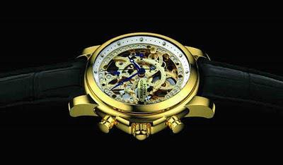 Ювелирные часы