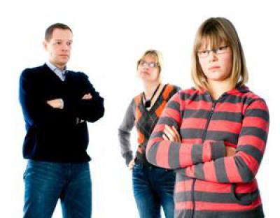 Как избежать конфликта отцов и детей