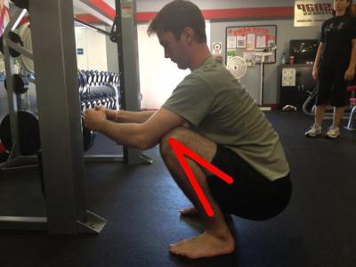 Изображение - Почему хрустят коленные суставы при сгибании 615627
