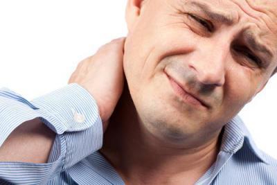 Болит затылок и шея остеохондроз что делать
