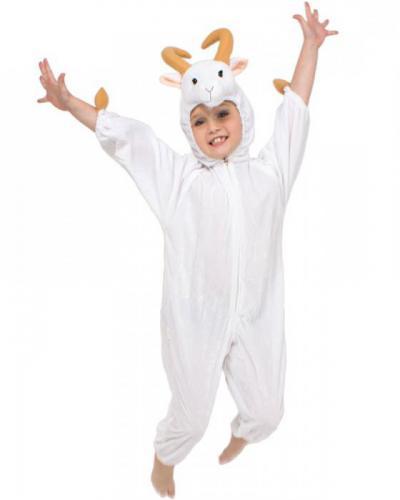 Сделать костюм козы своими руками фото 752