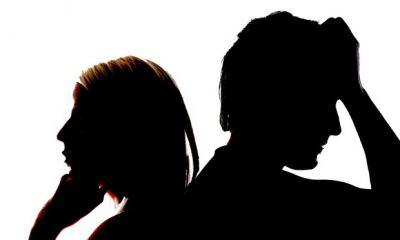 Как общаться с бывшим мужем