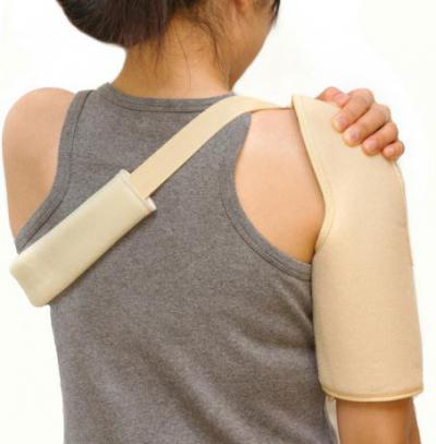 Изображение - Вывих руки в плечевом суставе лечение 651804