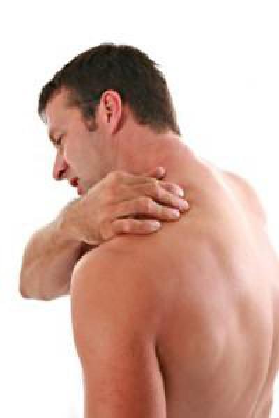 Изображение - Вывих руки в плечевом суставе лечение 651875